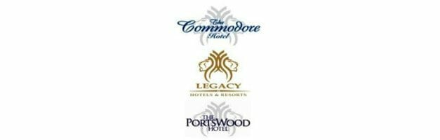 Commodore and Portswood Hotels