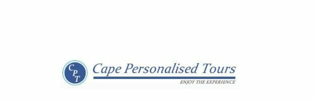 Cape Personalised Tours (Pty) Ltd